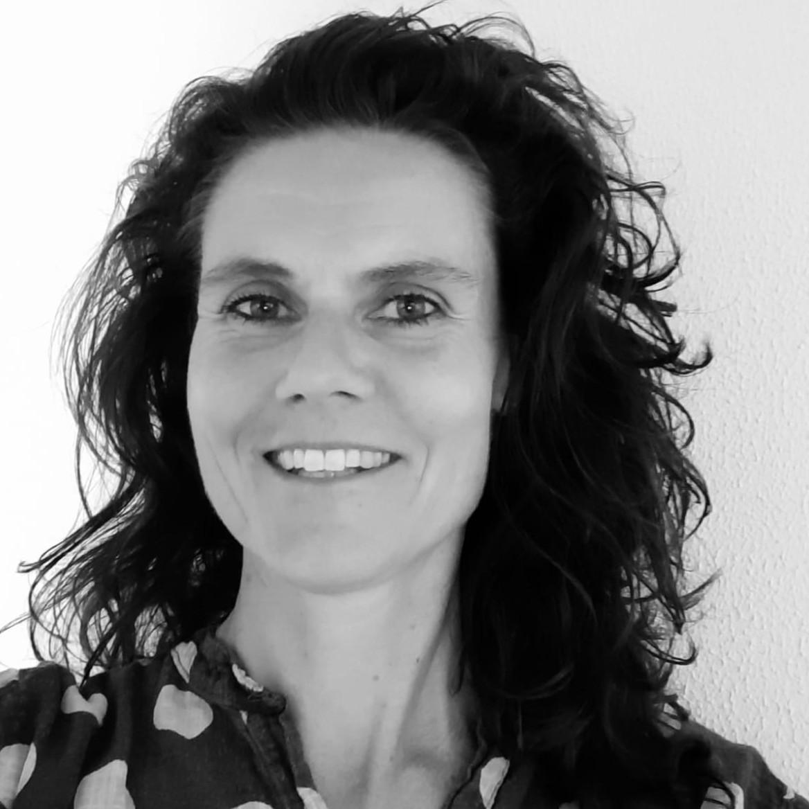 Danielle Bontekoe-Versluis